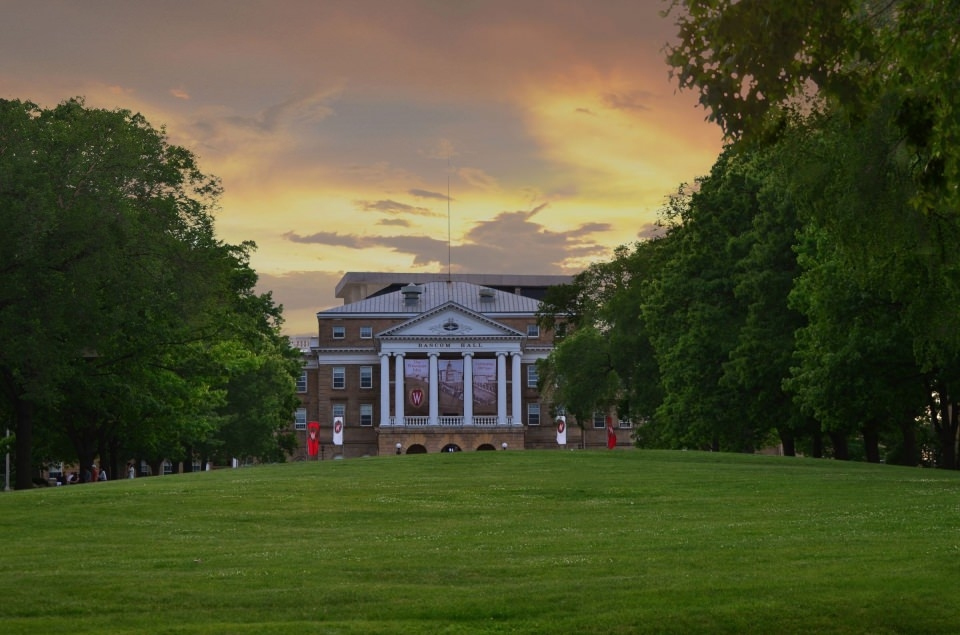 Dünyanın en iyi 100 üniversitesi 28