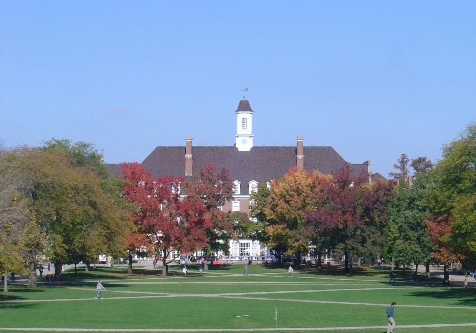 Dünyanın en iyi 100 üniversitesi 31