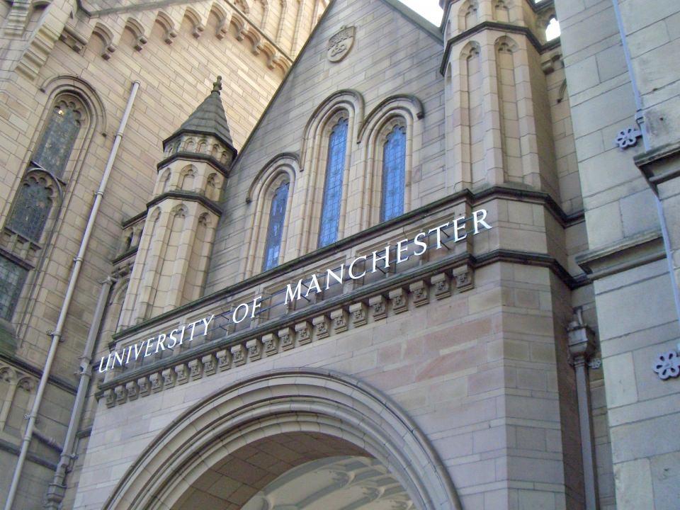 Dünyanın en iyi 100 üniversitesi 35