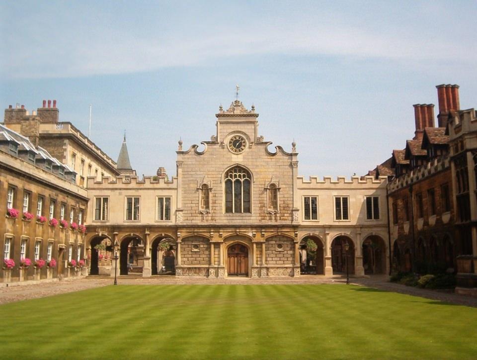 Dünyanın en iyi 100 üniversitesi 4
