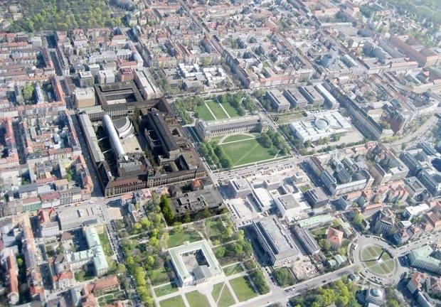 Dünyanın en iyi 100 üniversitesi 48