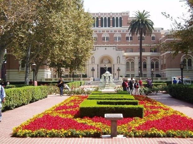 Dünyanın en iyi 100 üniversitesi 49