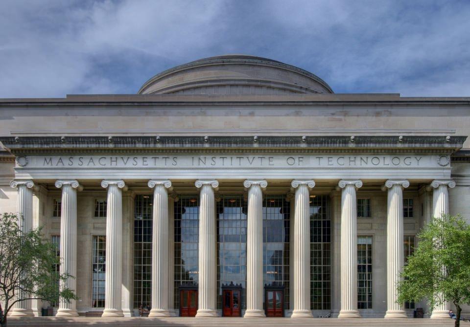 Dünyanın en iyi 100 üniversitesi 5