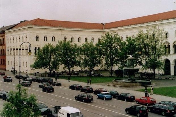 Dünyanın en iyi 100 üniversitesi 51