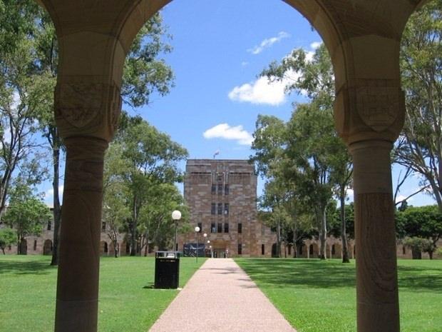 Dünyanın en iyi 100 üniversitesi 55