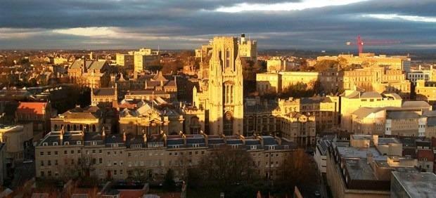 Dünyanın en iyi 100 üniversitesi 57
