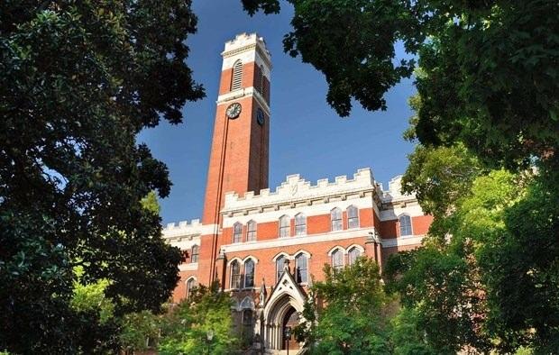 Dünyanın en iyi 100 üniversitesi 61