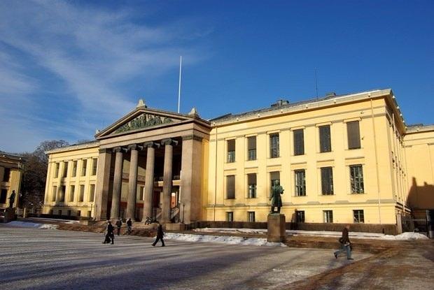 Dünyanın en iyi 100 üniversitesi 67