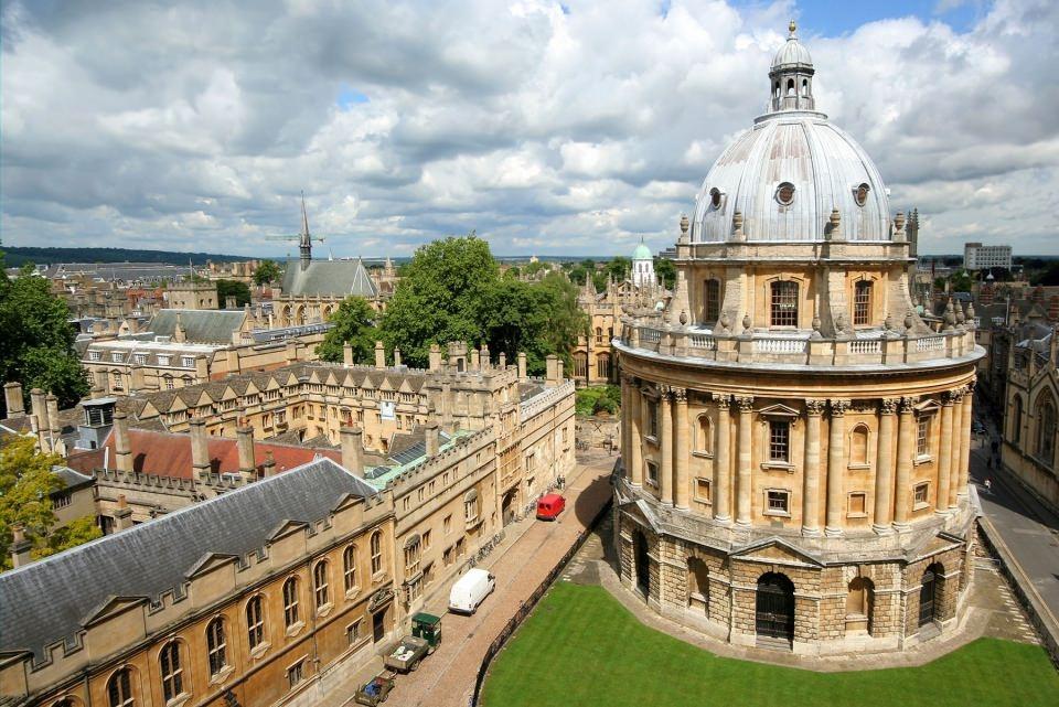 Dünyanın en iyi 100 üniversitesi 7