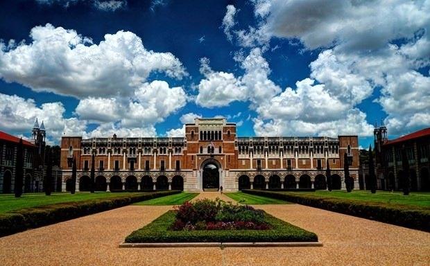 Dünyanın en iyi 100 üniversitesi 73