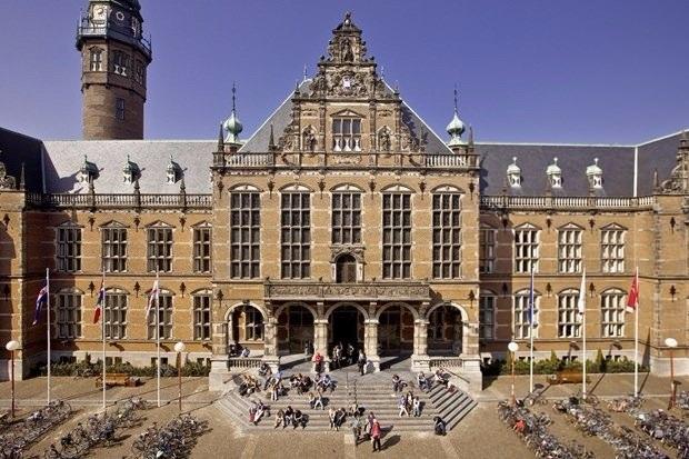 Dünyanın en iyi 100 üniversitesi 74