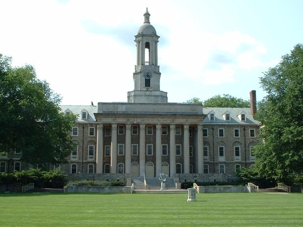 Dünyanın en iyi 100 üniversitesi 77