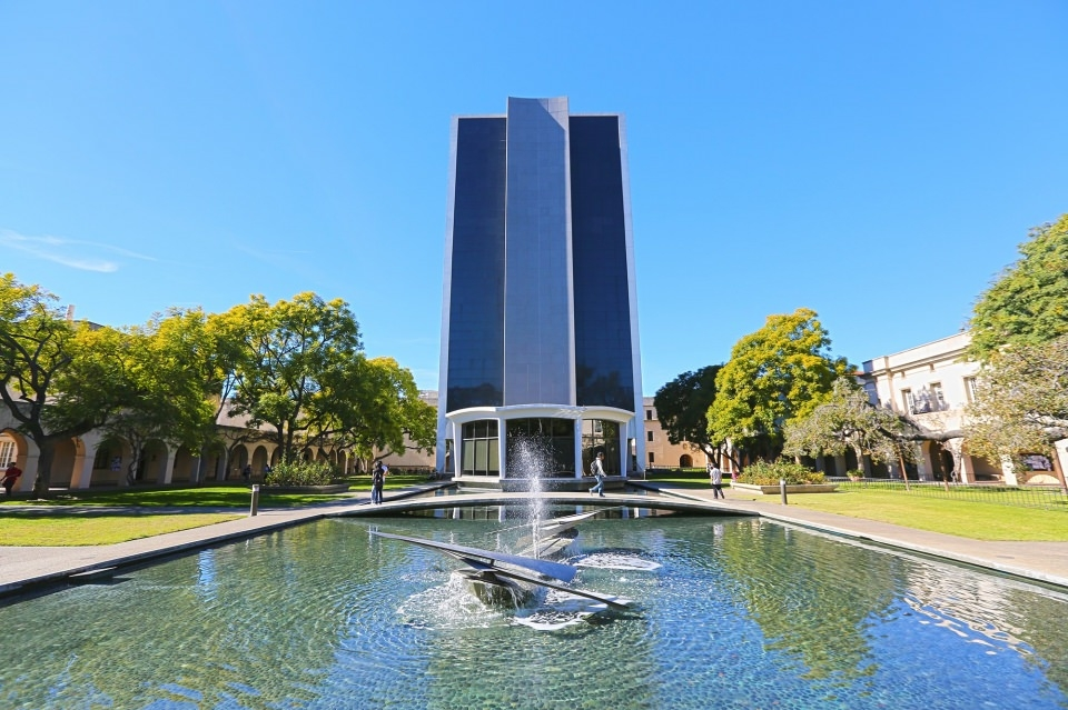 Dünyanın en iyi 100 üniversitesi 8