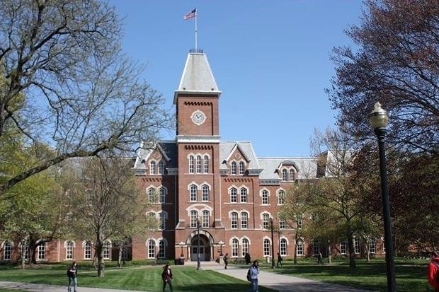 Dünyanın en iyi 100 üniversitesi 80