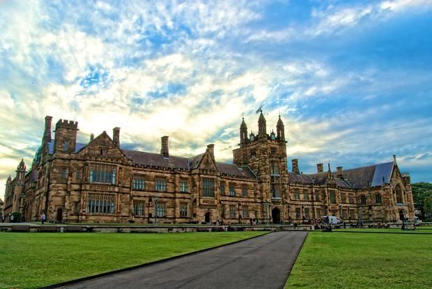 Dünyanın en iyi 100 üniversitesi 82