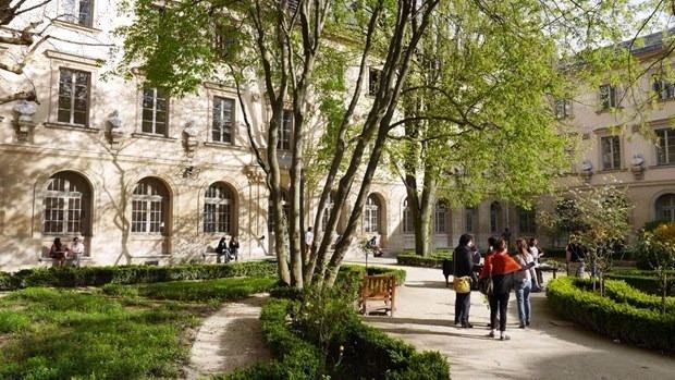 Dünyanın en iyi 100 üniversitesi 87