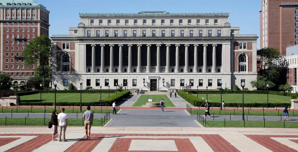 Dünyanın en iyi 100 üniversitesi 9
