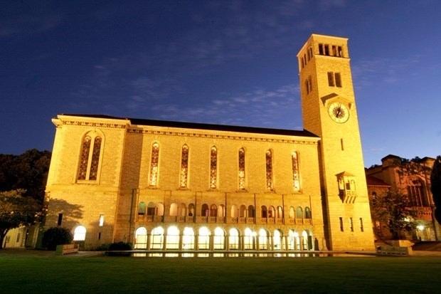 Dünyanın en iyi 100 üniversitesi 99