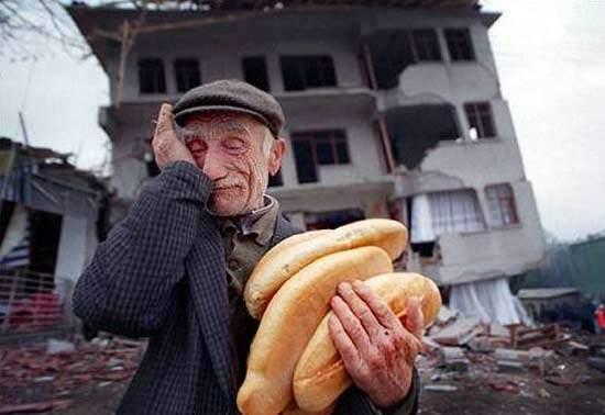 Marmara Depremi'nin 17.yıldönümü 10