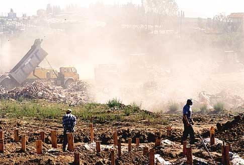 Marmara Depremi'nin 17.yıldönümü 27
