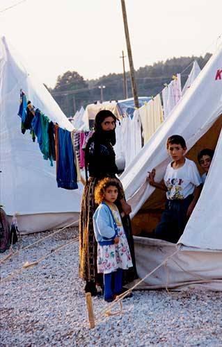 Marmara Depremi'nin 17.yıldönümü 34