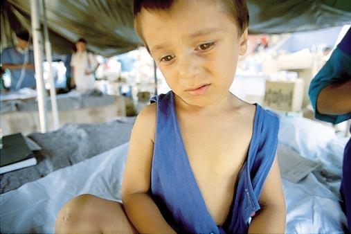 Marmara Depremi'nin 17.yıldönümü 63