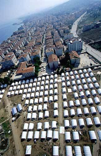 Marmara Depremi'nin 17.yıldönümü 67