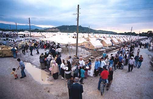 Marmara Depremi'nin 17.yıldönümü 9
