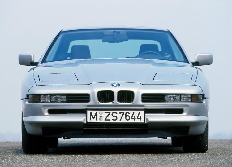 BMW 8 Serisi için geri sayım 10