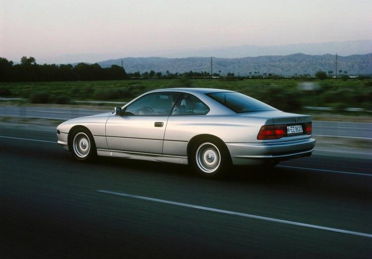 BMW 8 Serisi için geri sayım 13