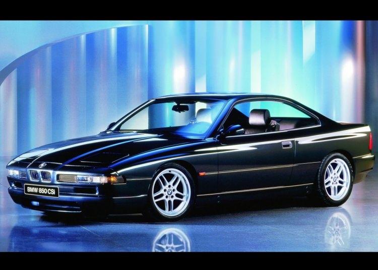 BMW 8 Serisi için geri sayım 16