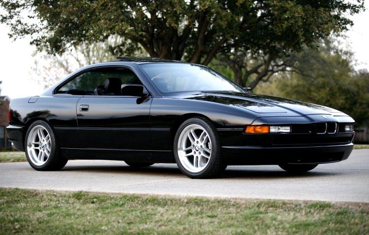 BMW 8 Serisi için geri sayım 19