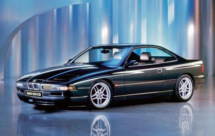 BMW 8 Serisi için geri sayım 20