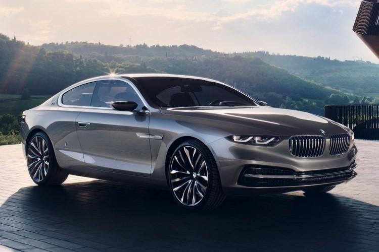 BMW 8 Serisi için geri sayım 3