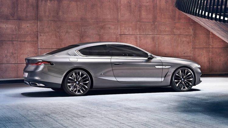 BMW 8 Serisi için geri sayım 4
