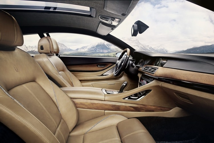 BMW 8 Serisi için geri sayım 5