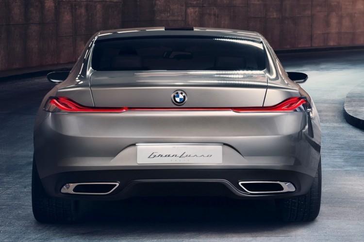 BMW 8 Serisi için geri sayım 6