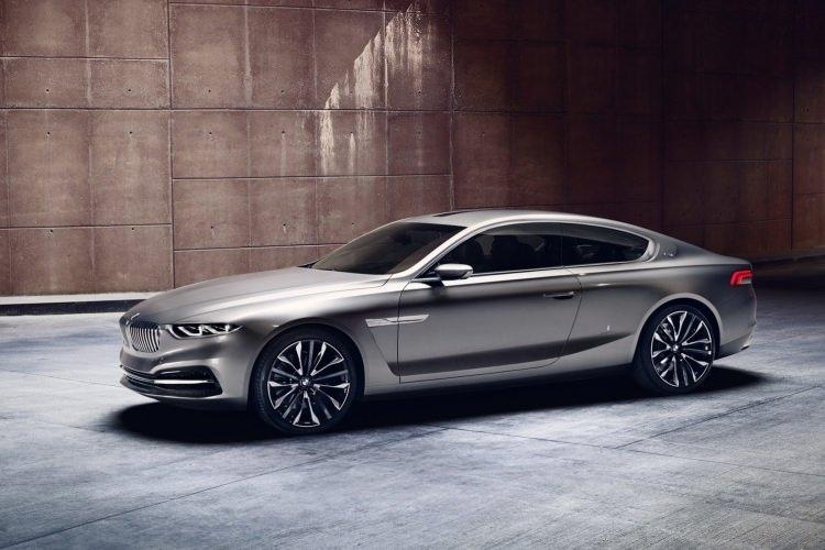 BMW 8 Serisi için geri sayım 7