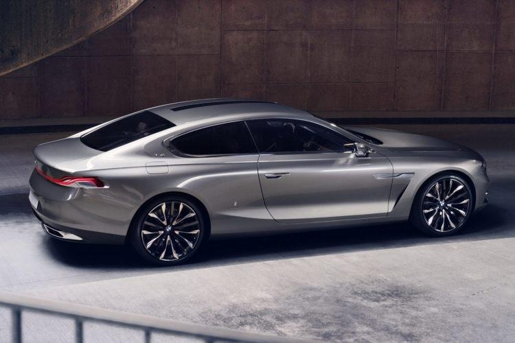 BMW 8 Serisi için geri sayım 9
