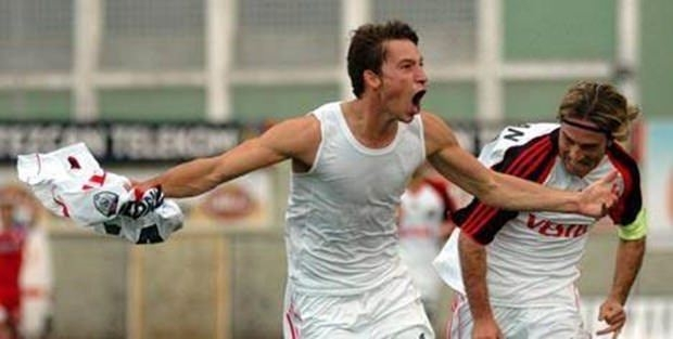 Süper Lig'in en hızlı golcüleri 11