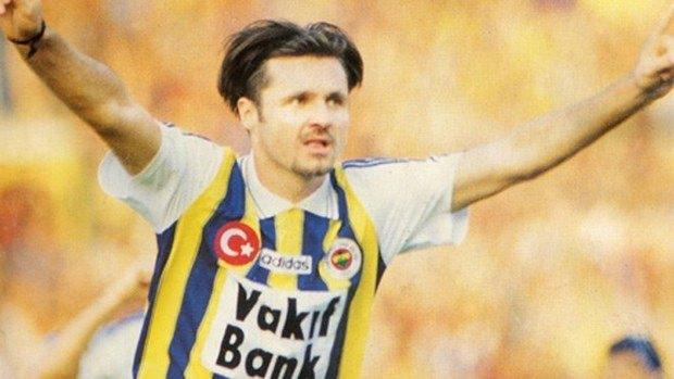 Süper Lig'in en hızlı golcüleri 15