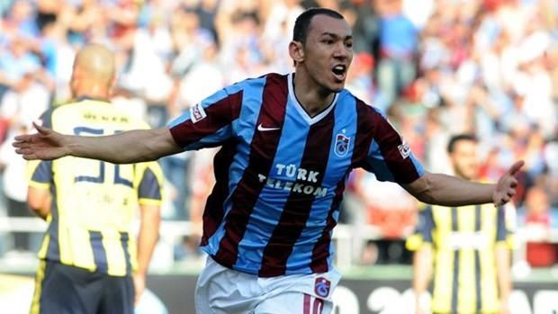 Süper Lig'in en hızlı golcüleri 20