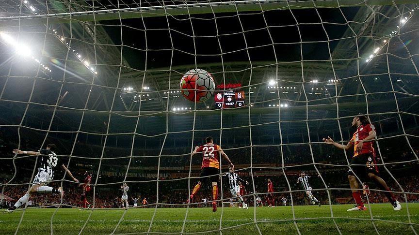 Süper Lig'in en hızlı golcüleri 3