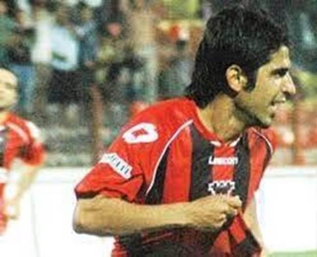 Süper Lig'in en hızlı golcüleri 4