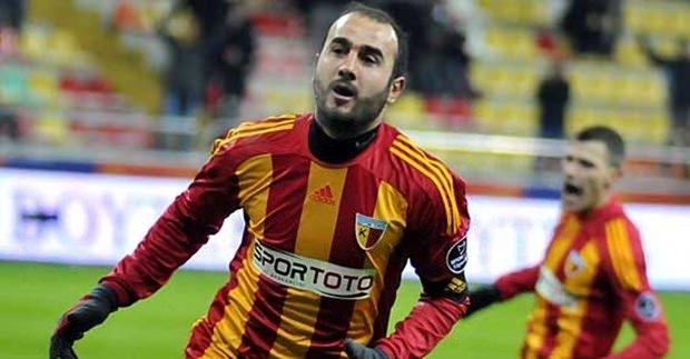 Süper Lig'in en hızlı golcüleri 5