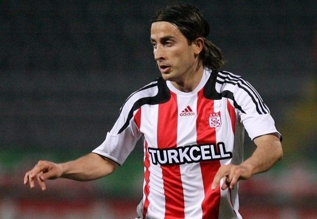 Süper Lig'in en hızlı golcüleri 7