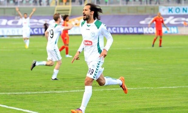 Süper Lig'in en hızlı golcüleri 8