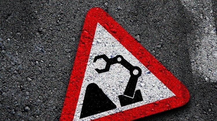 Gelecekte hayatımıza girebilecek 5 trafik işareti 1