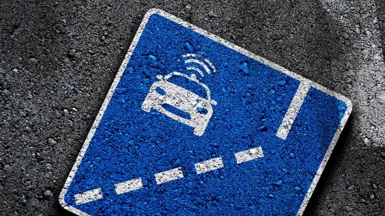 Gelecekte hayatımıza girebilecek 5 trafik işareti 10