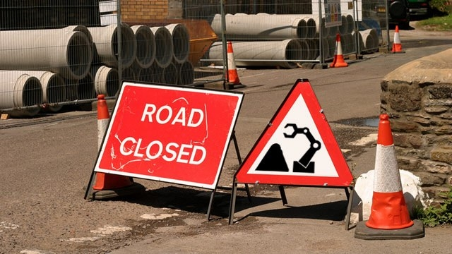 Gelecekte hayatımıza girebilecek 5 trafik işareti 2